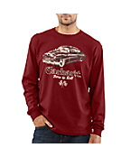 Men's Series 1889® Born To Roll Long-Sleeve T-shirt