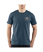 Men's Back Country Short-Sleeve Graphic T-Shirt