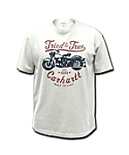 Tried and True Graphic Short-Sleeve T-Shirt
