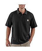 Men's Contractor's Work Pocket® Polo