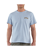 Ranger Short-Sleeve Graphic T-Shirt