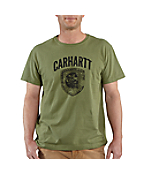 Armor Short-Sleeve Graphic T-Shirt