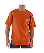 Men's Workwear Pocket T-Shirt