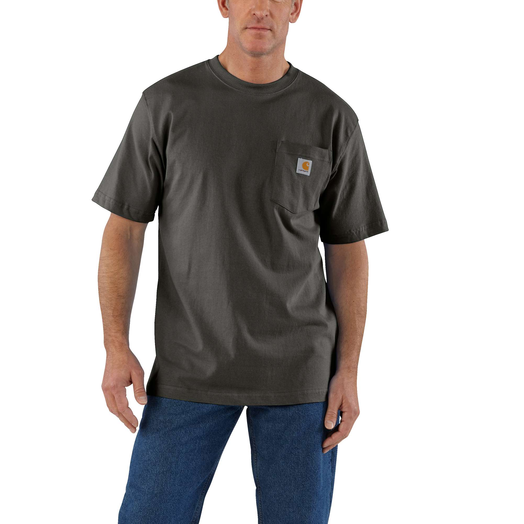 Workwear Pocket T-Shirt Original Fit