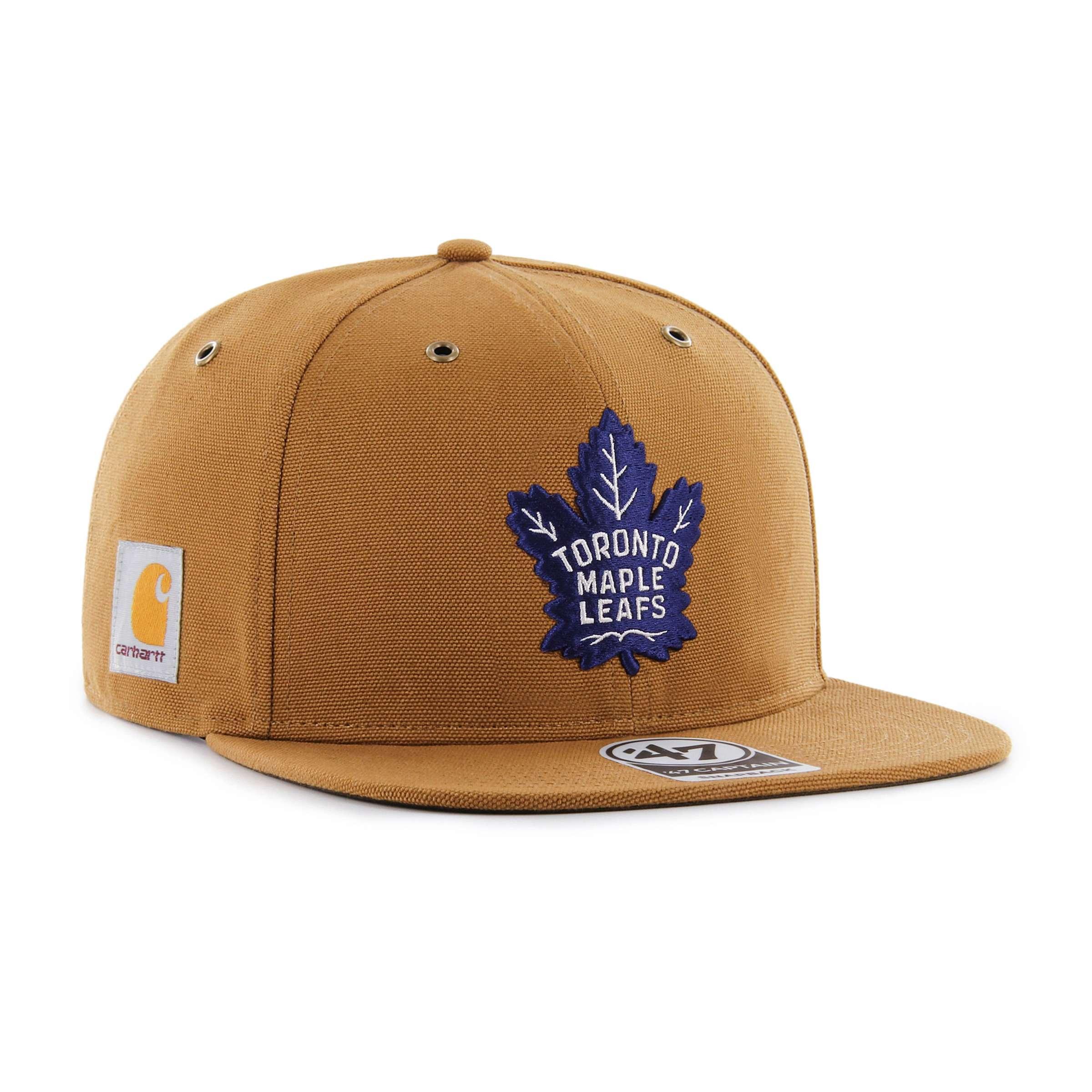 Carhartt Toronto Maple Leafs Carhartt x '47 Captain