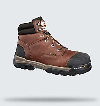 """6"""" WORK BOOTS"""
