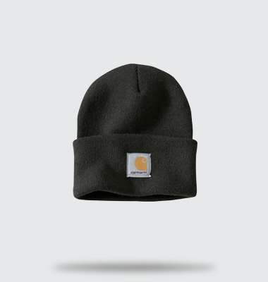 Acrylic Watch Hat, shop now