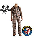 Men's Realtree Xtra® Camo Bib Overall