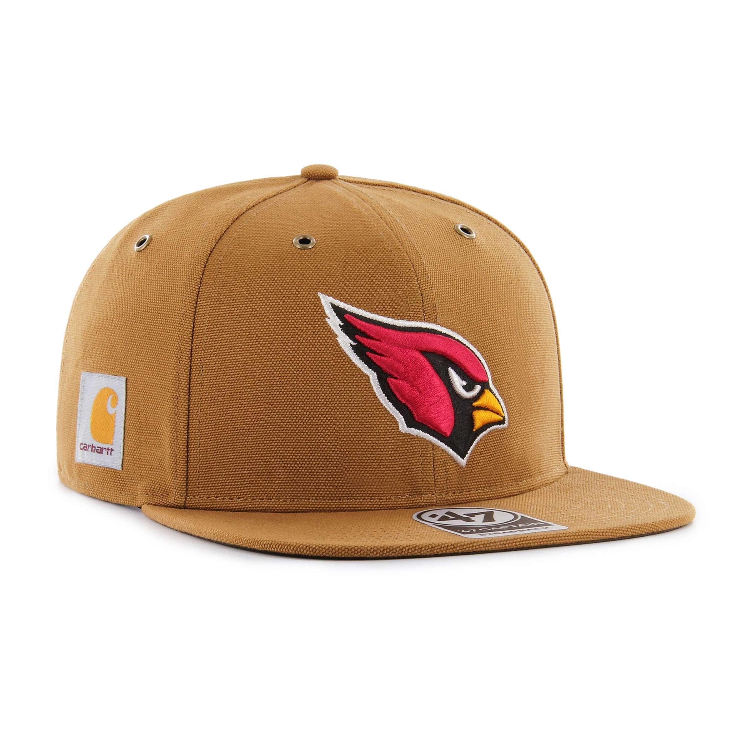 Carhartt Arizona Cardinals Carhartt X '47 Captain