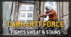 Carhartt  Force