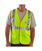 Men's High-Visibility Class 2 Mesh Vest