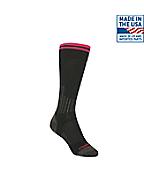 Women's Work-Dry® Merino Wool Graduated Compression Boot Sock