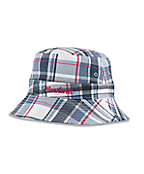 Women's Plaid Bucket Hat