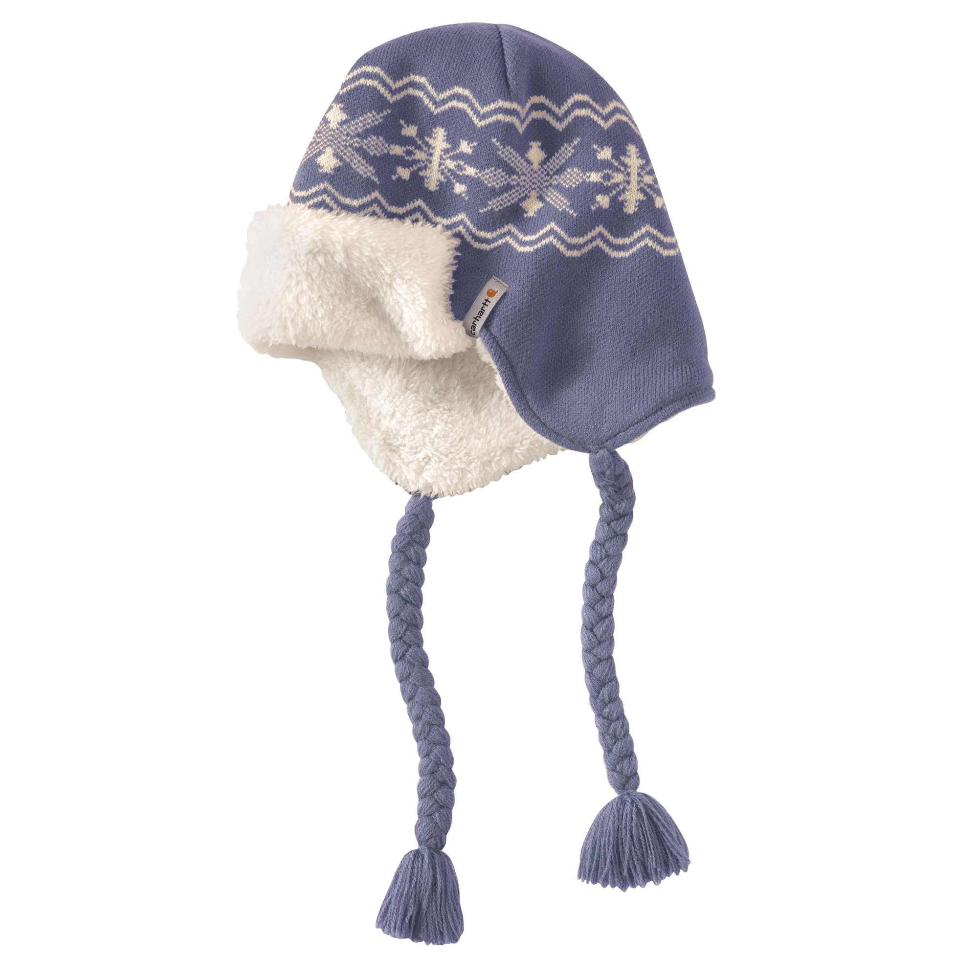 Carhartt Knit Earflap Hat