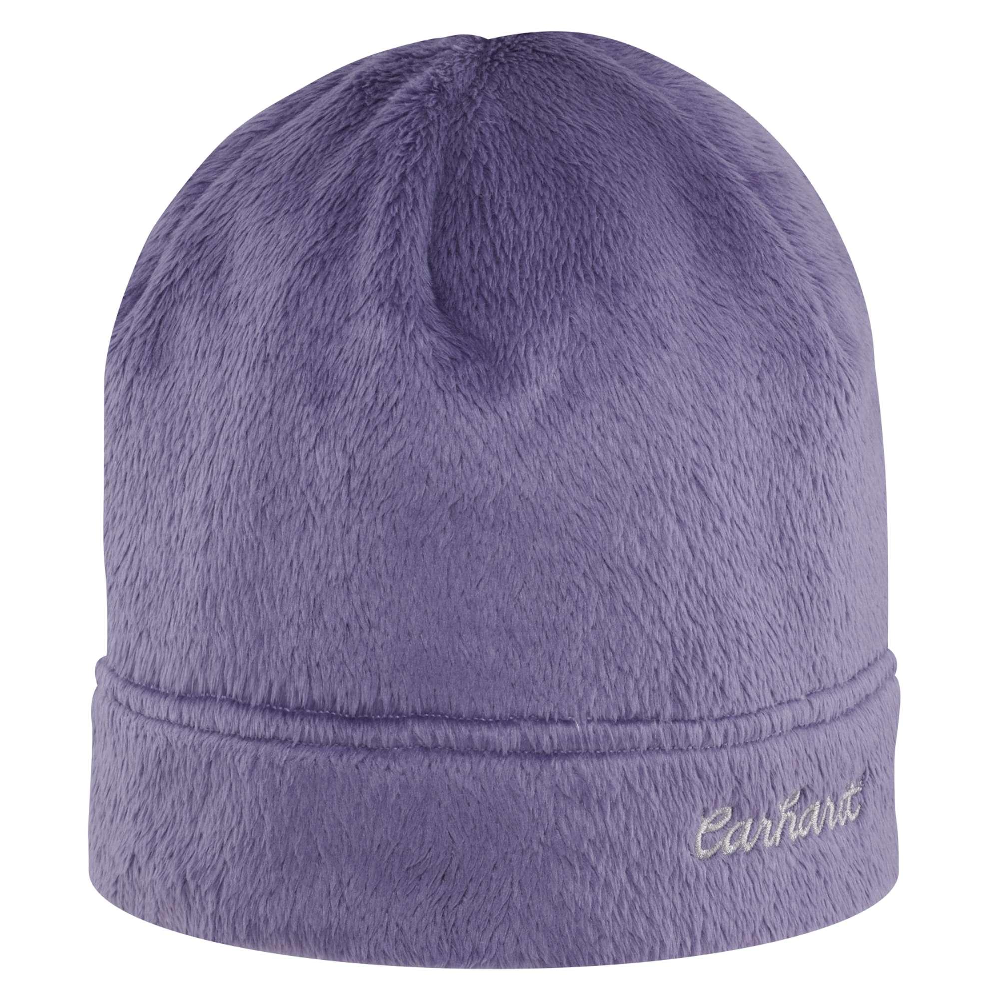 photo: Carhartt Ultrasoft Fleece Hat winter hat