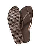 Women's Mackinac Nubuck Flip Flop