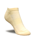 Women's Traditional Lightweight Low Cut Sock