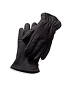 Women's Insulated Leather Driver Glove