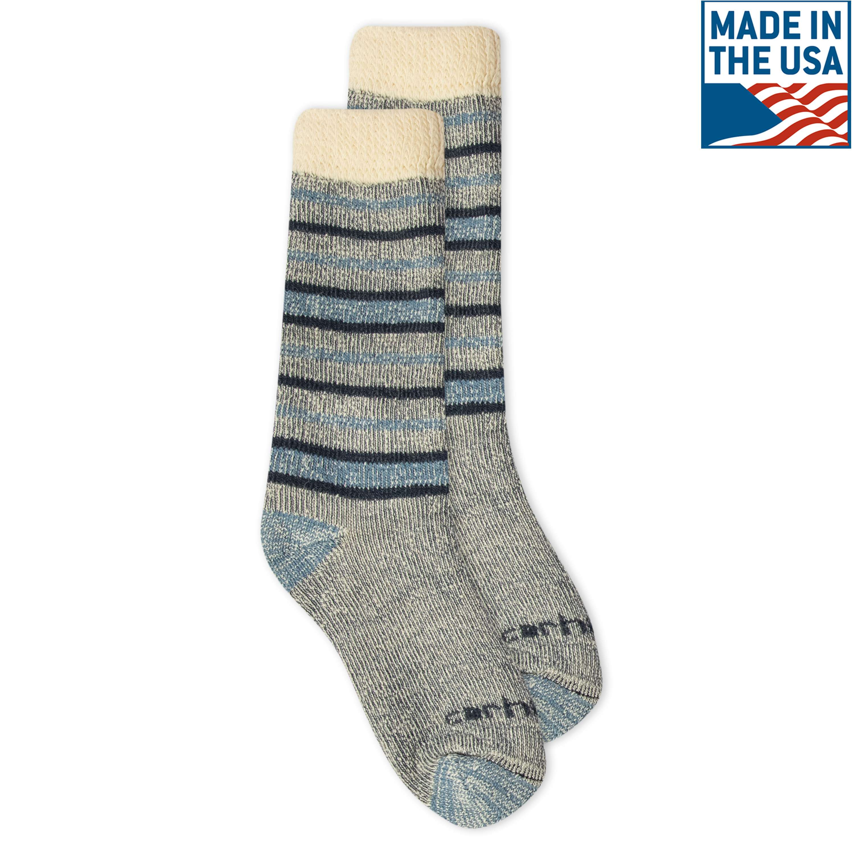 Carhartt Heavyweight Wool Boot Sock