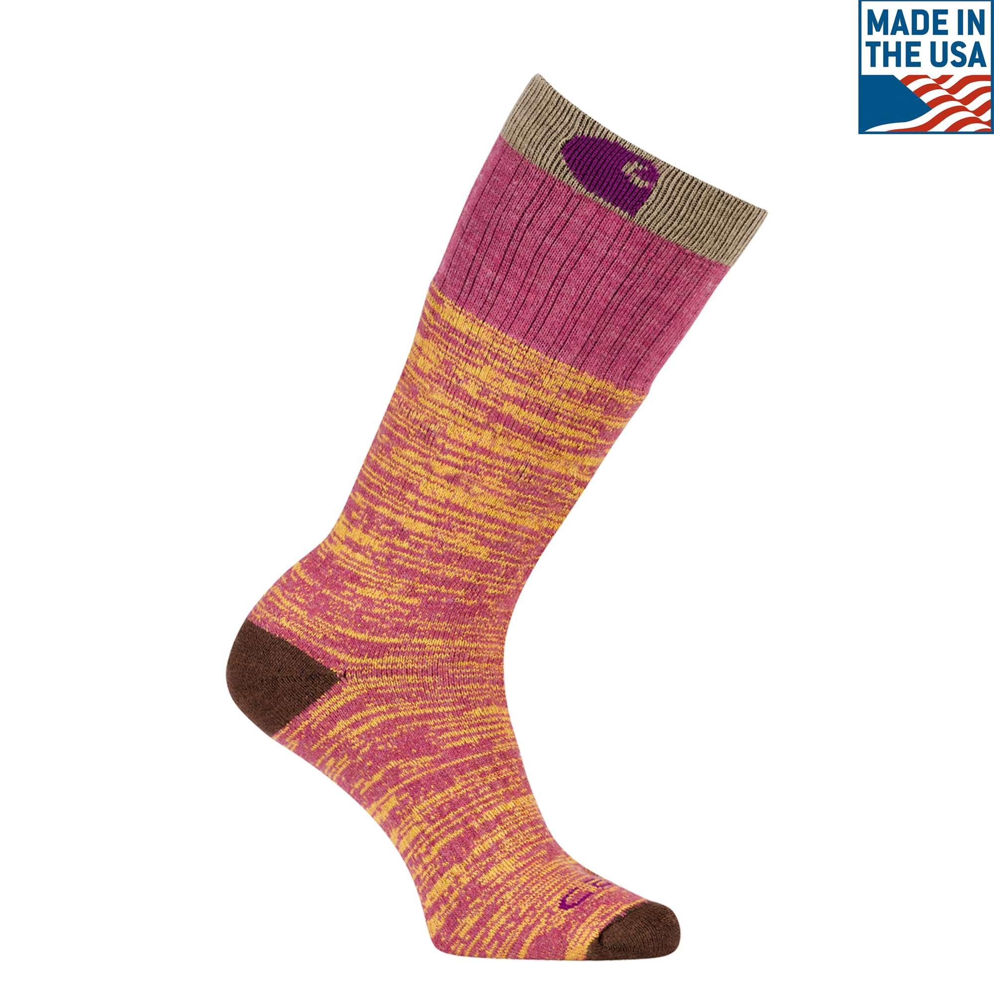 Carhartt Outdoor Knee High Sock
