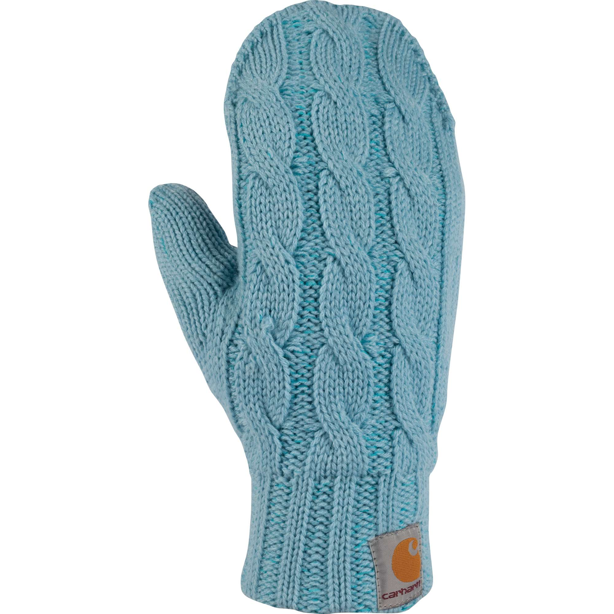 photo: Carhartt Cable Knit Mitt
