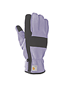 Women's Fleece Duck Glove