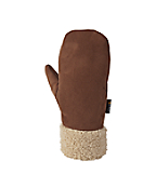 Women's Shearling Mitt