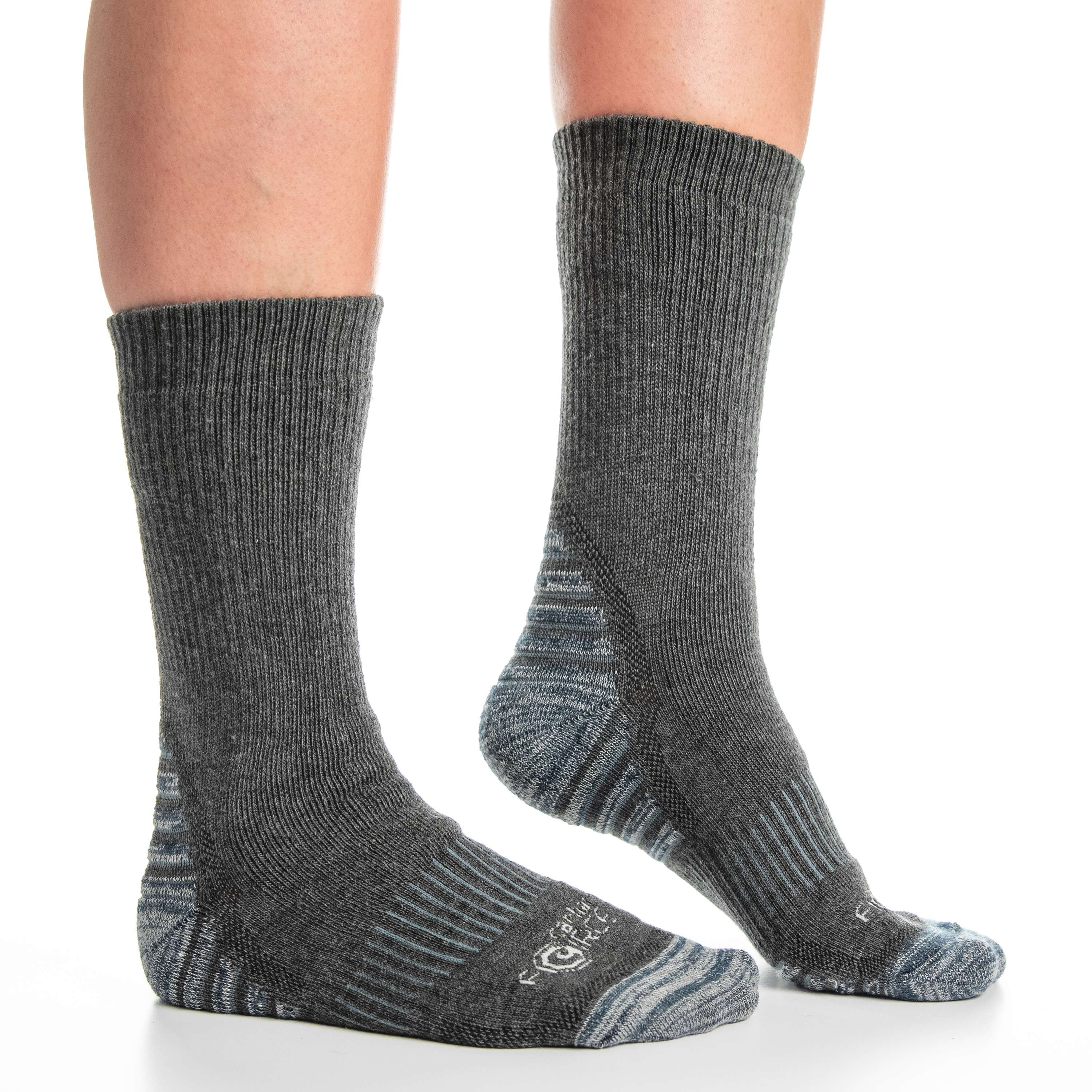 Carhartt Force Cold Weather Crew Sock