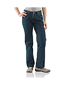 Women's Relaxed Fit Jean/Straight Leg