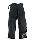 Women's Waterproof Breathable Waist Overall