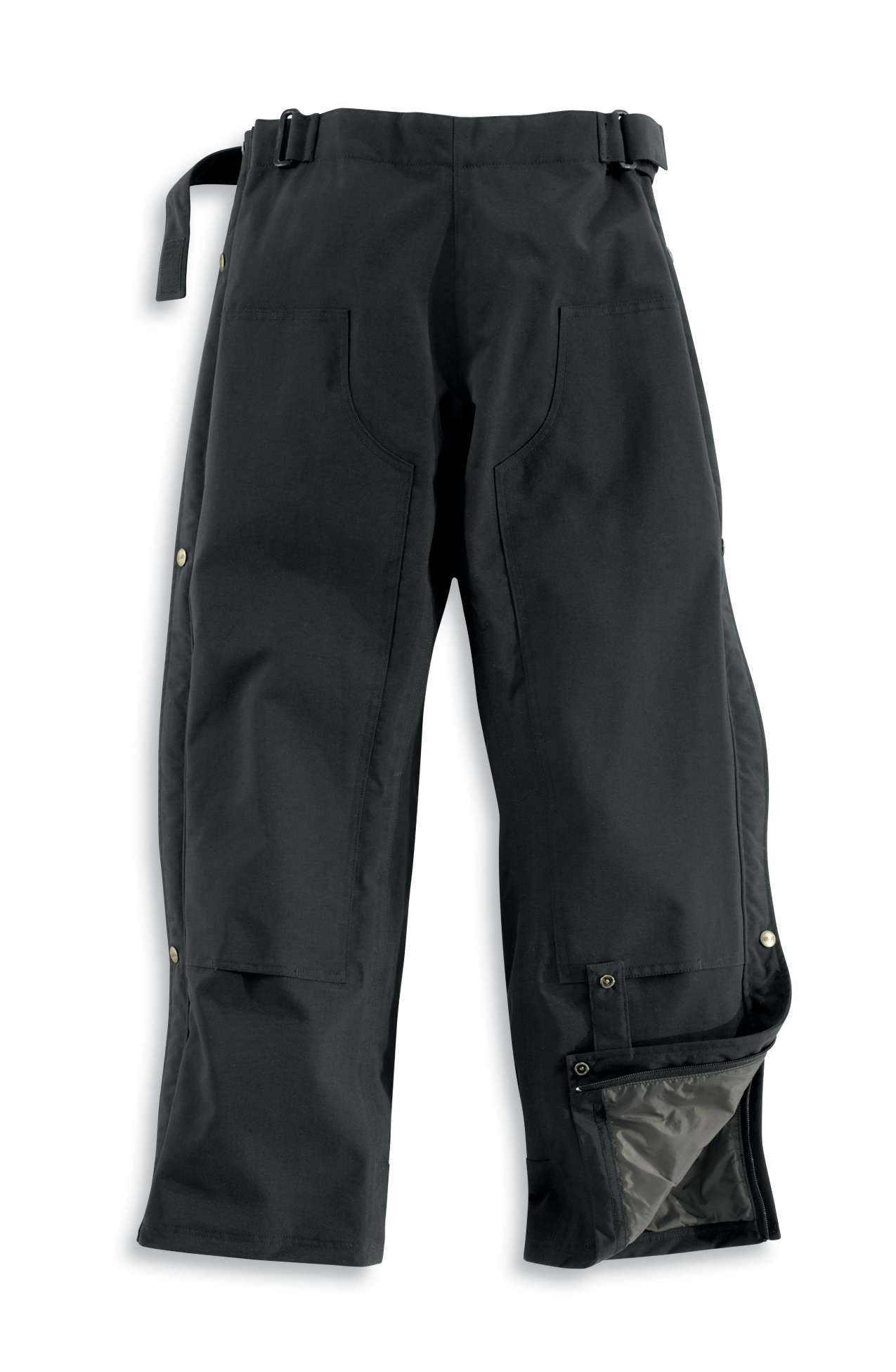 photo: Carhartt Waterproof Breathable Waist Overall waterproof pant