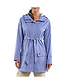 Women's Downburst Waterproof Breathable Coat