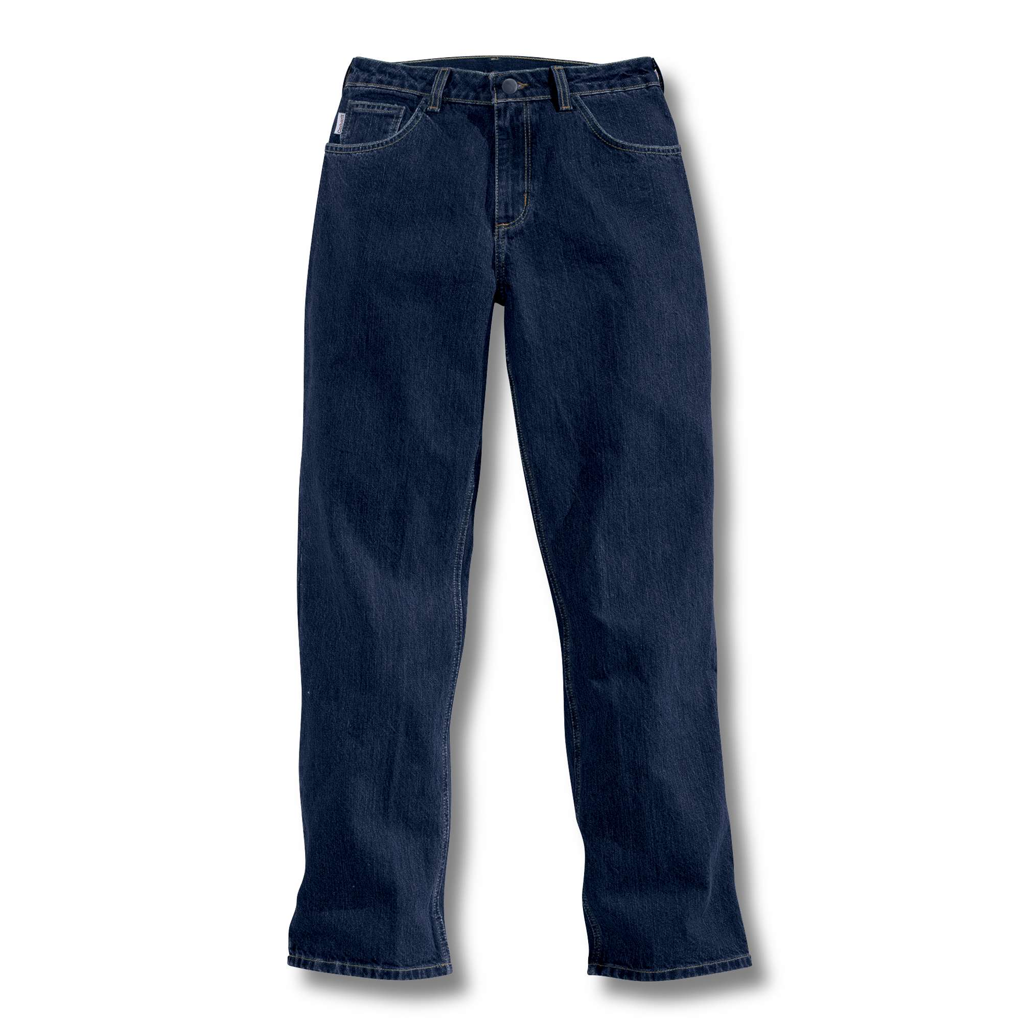 Carhartt Flame-resistant Relaxed Fit Denim Jean Denim 10 X 28