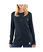 Women's Flame-Resistant Long-Sleeve T-Shirt