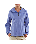 Women's Downburst Waterproof Breathable Jacket