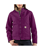 Women's Canyon Sandstone Jacket