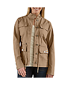 Women's Voyager Jacket