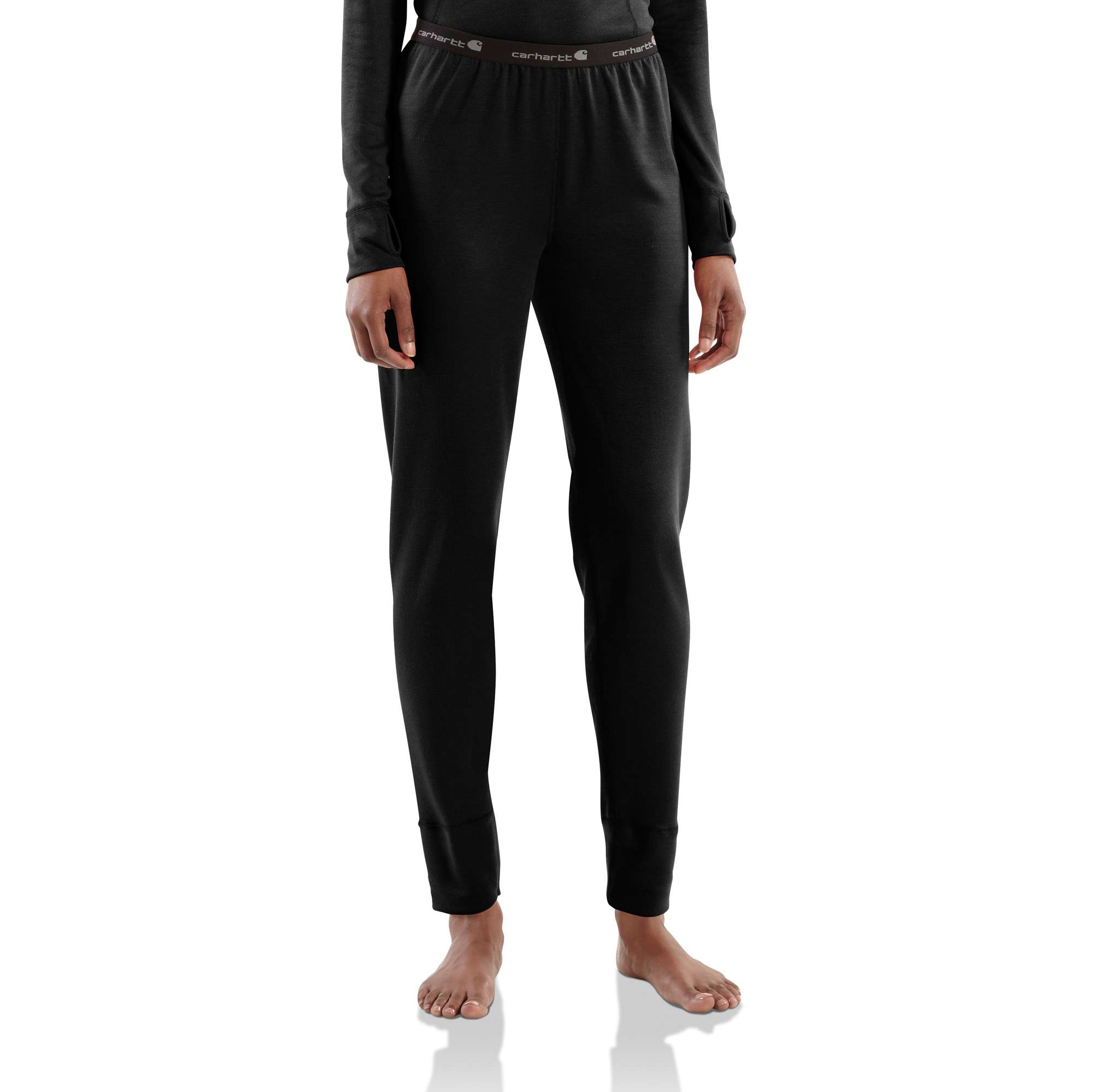 photo: Carhartt Midweight Work-Dry base layer bottom