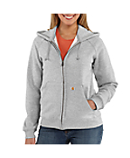 Women's Heavyweight Hooded Sweatshirt