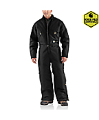 Men's  Extremes® Coverall / Arctic Quilt-Lined