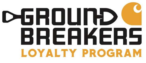 Groundbreakers logo