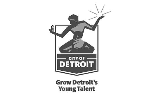 Grow Detroit's Young Talent