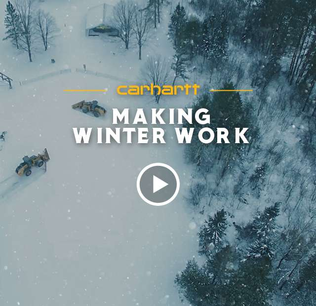 Carhartt, Making Winter Work