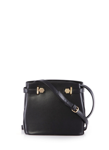 Crossbody Purse,BLACK,large