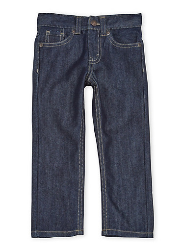Toddler Boys Levis 511 Slim Leg Jeans,DENIM,large