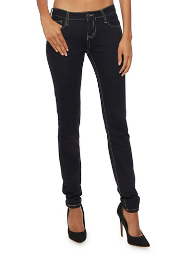 Cello Stretch Skinny Jeans,RINSE,large
