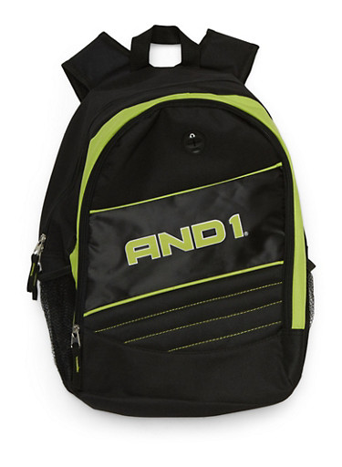 AND1 Backpack,LIME,large