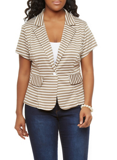 Womens Plus Size Blouse