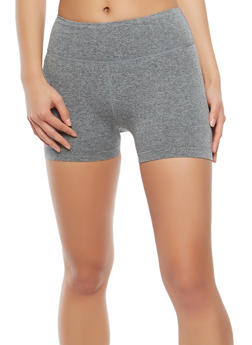 Seamless Bike Shorts - 0058054268633