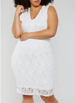 Plus Size Dresses | Rainbow